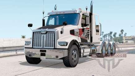 Western Star 49X 2020 para American Truck Simulator