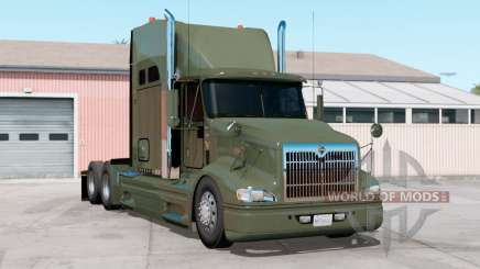 International 9400i Eagle v1.1 para American Truck Simulator
