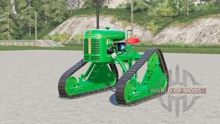 Oliver HG 68 High Crop para Farming Simulator 2017