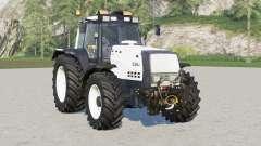 Valtra 8050 HiTech〡 algunas opciones de neumáticos para Farming Simulator 2017