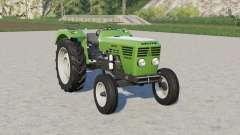 Deutz serie 06〡nuevos detalles añadidos para Farming Simulator 2017