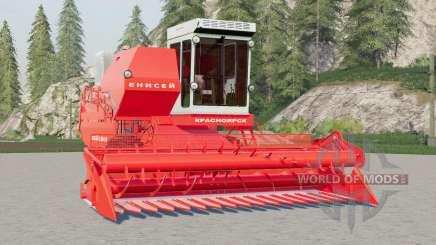 Ruedas Yenisei 1200-1M〡 ruedas para Farming Simulator 2017