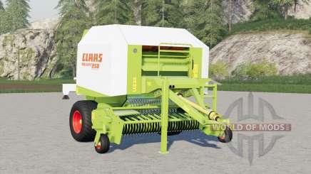 Claas Rollant 250 RotoCut〡 CONFIGURACIÓN DEPTO para Farming Simulator 2017
