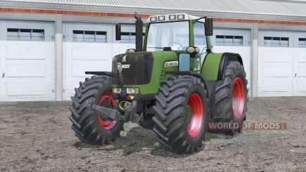 Fendt 930 Vario TMS〡 espejo real para Farming Simulator 2015