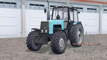 MTH 1221.2 Bielorrusia〡 buena física para Farming Simulator 2015