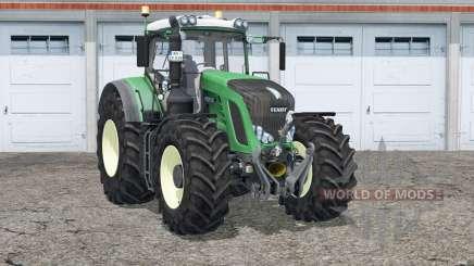 Opciones de Fendt 900 Vario〡color para Farming Simulator 2015