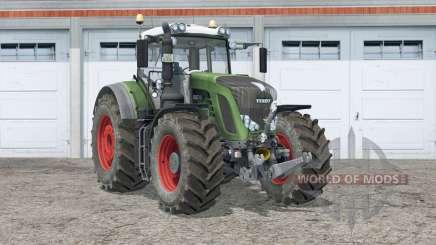 Fendt 936 Iluminación 〡 Vario para Farming Simulator 2015