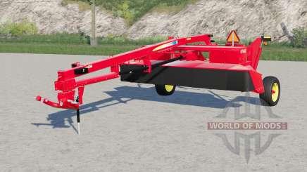New Holland H7450 para Farming Simulator 2017