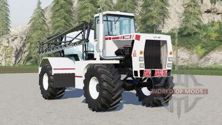 Big Brute 425-100〡tow enganche para Farming Simulator 2017