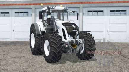 Fendt 900 Variꚛ para Farming Simulator 2015