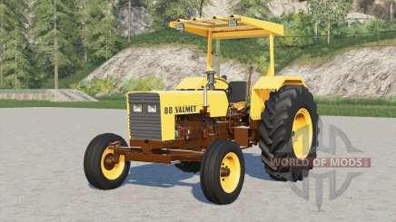 Selección Valmet 88〡 ruedas para Farming Simulator 2017