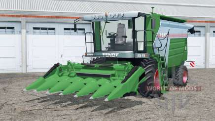 Fendt 8350〡con remates de cabeza para Farming Simulator 2015