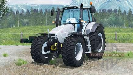 Ruedas Hurlimann XL 130〡added para Farming Simulator 2013