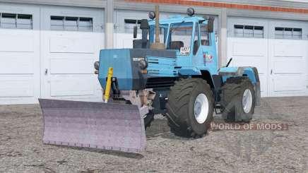 Vuelco 〡 T-150K-09 para Farming Simulator 2015