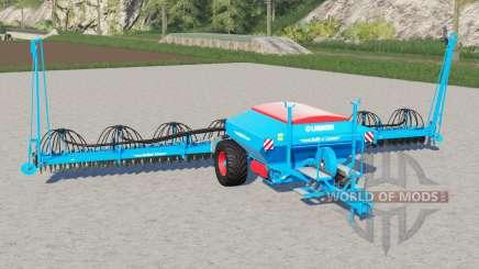 Lemken Solitair 12 DRL para Farming Simulator 2017