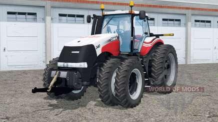 Caso IH Magnum 340〡TwinWheel para Farming Simulator 2015