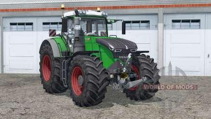 Fendt 1050 Vario〡los techos de la escotilla para Farming Simulator 2015