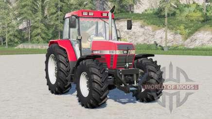 Caso IH 5150 Maxxum〡disopciones de diseño para Farming Simulator 2017
