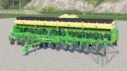 John Deere 2117 CCS para Farming Simulator 2017