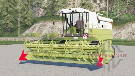 Fortschritt E 524 para Farming Simulator 2017