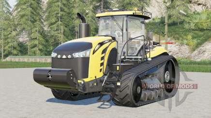 Challenger MT800E series para Farming Simulator 2017