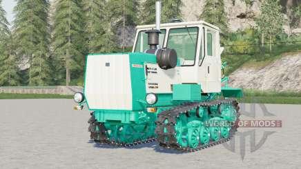 T-150-05-09〡 vertedero de bulldozing para Farming Simulator 2017