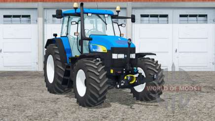 New Holland TM series para Farming Simulator 2015