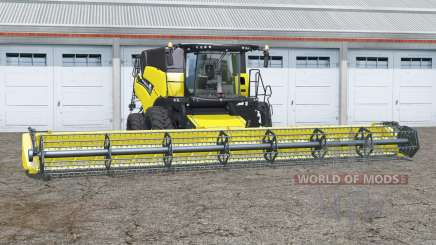 Nueva Holanda CR90.75〡indoor para Farming Simulator 2015