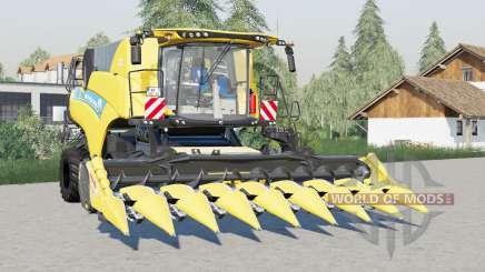 Nueva serie de Cr de Holanda〡diseñada elección para Farming Simulator 2017