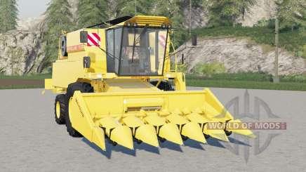 New Holland TX30 para Farming Simulator 2017