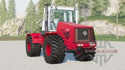 Kirovets K-744R2 para Farming Simulator 2017