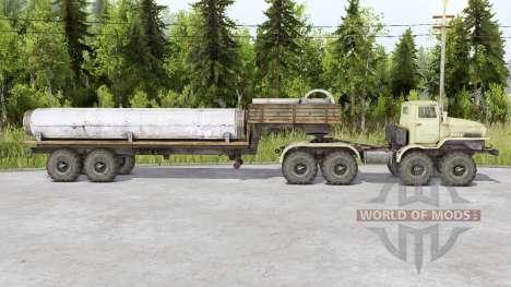 NAMI 058C-862〡Sold carga para Spin Tires