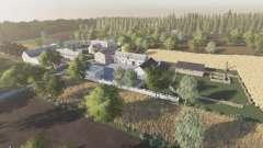 Polska Wies v1.0 para Farming Simulator 2017