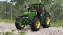 John Deere 6810〡has guión básico para Farming Simulator 2017