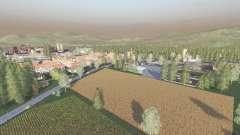 Schwatzingen v2.0 para Farming Simulator 2017