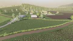 Griffins Farm para Farming Simulator 2017