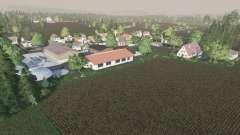 Ellerbach para Farming Simulator 2017