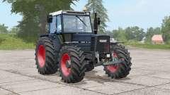 Fendt Farmer 310 LSA Turbomatik〡la cámara fijada para Farming Simulator 2017