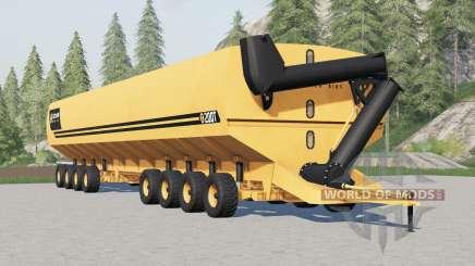 Coolamon 200T Mother Bin para Farming Simulator 2017
