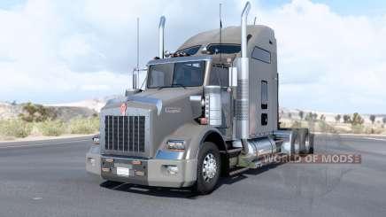 Kenworth T800〡enimaciones para American Truck Simulator