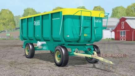 Camara RT16 para Farming Simulator 2015