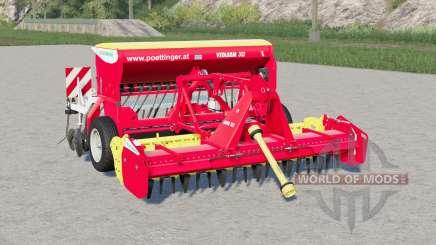 plándalo mecánico para Farming Simulator 2017