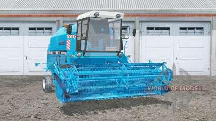 Bizon Rekord Z058〡 poleas móviles para Farming Simulator 2015