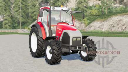 Lindner Geotrac 64 para Farming Simulator 2017