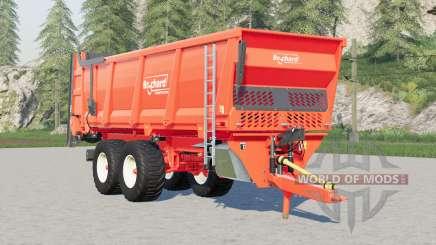 Brochard EV 2200-70 para Farming Simulator 2017