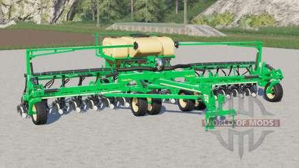 Grandes Llanuras YP-4025A〡ed plantación directa para Farming Simulator 2017