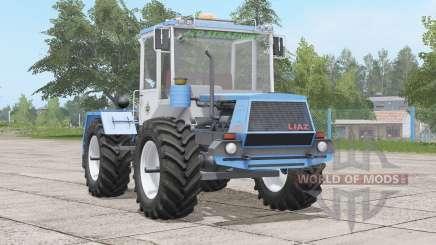 Skoda ST 180〡todo tipos de ruedas para Farming Simulator 2017
