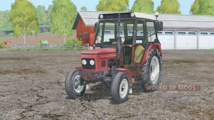 Zetor 7011, 7045 para Farming Simulator 2015