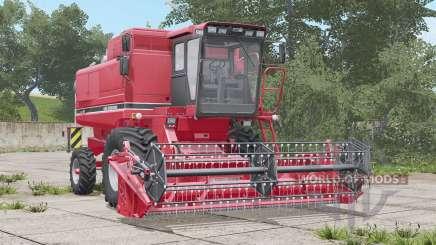 Caso Internacional 1660 Axial-Flow〡sample mod para Farming Simulator 2017
