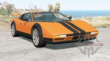 Civetta Bolide FH-Sport v2.0 para BeamNG Drive